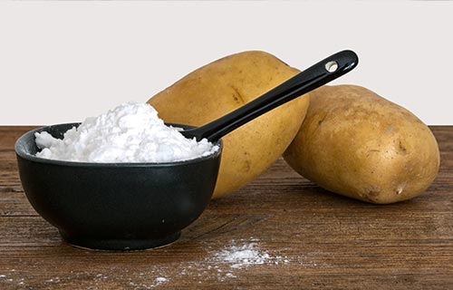 Ingreto Supplies Potato Starch to the South African Market